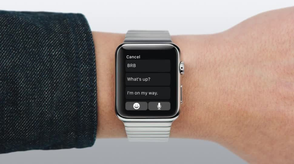 Apple, smartwatch, Wearables, Apple Watch, Armbanduhr