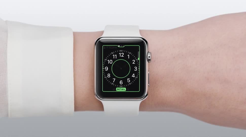 Apple, smartwatch, Wearables, Apple Watch