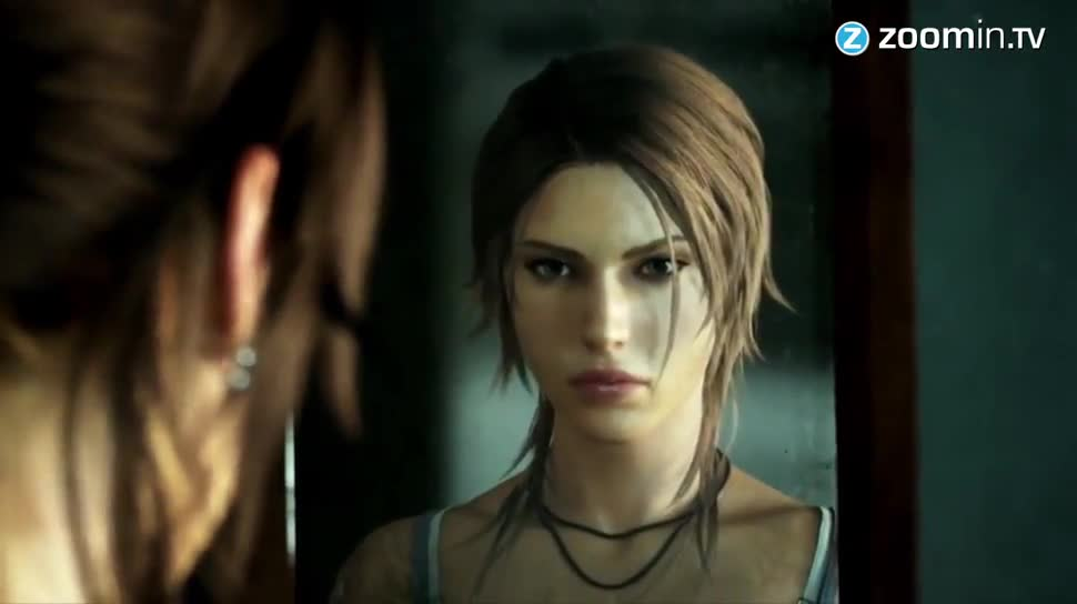 actionspiel, Square Enix, Tomb Raider, Lara Croft, Definitive Edition