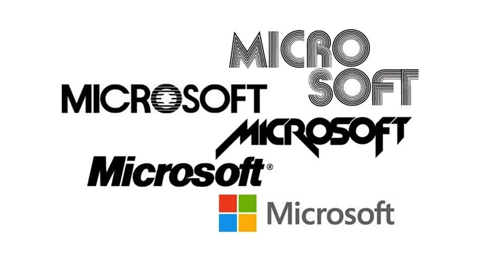 Microsoft, Betriebssystem, Apple, Microsoft Corporation, Internet Explorer, Bill Gates, SemperVideo, Aktien, Netscape, 40JahreMicrosoft