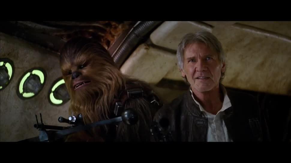 Trailer, Star Wars, Kino, Teaser, Disney, J.J. Abrams, Das Erwachen der Macht