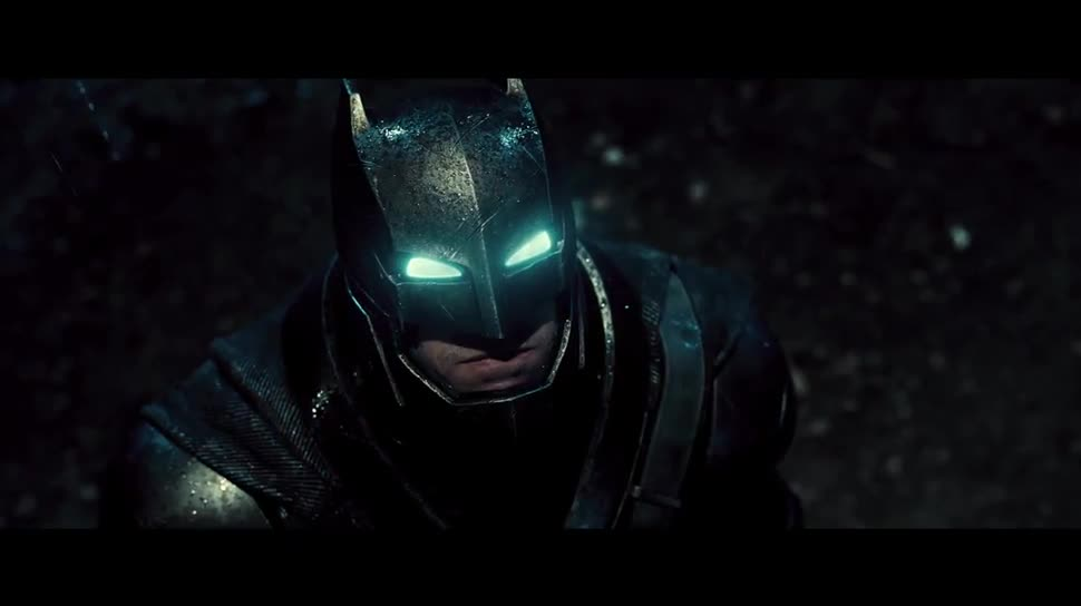 Trailer, Kinofilm, Warner Bros., Batman, Superman, Dawn of Justice