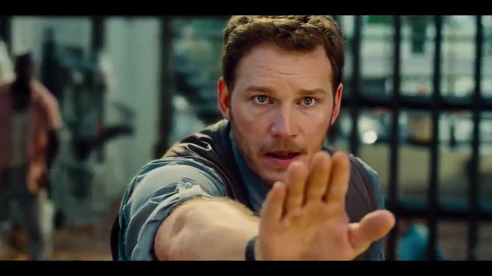 Trailer, Kinofilm, Universal Pictures, Dinosaurier, Jurassic World, Jurassic Park