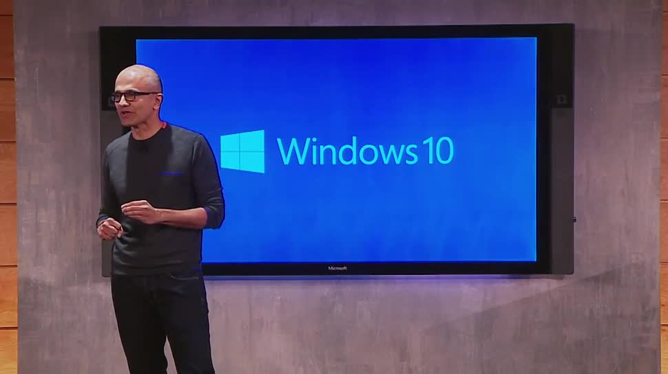Microsoft, Betriebssystem, Windows, Windows 10, Build, Cortana, Microsoft Edge, HoloLens, Build 2015