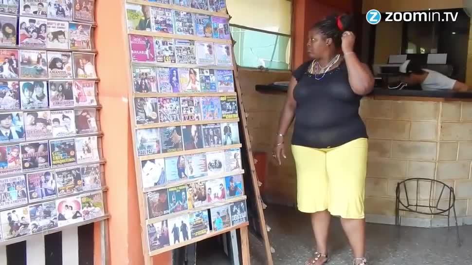 Internet, Zoomin, Illegal, Zensur, Zeitschriften, Kuba
