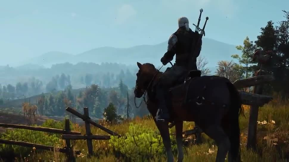Trailer, Rollenspiel, The Witcher 3, The Witcher, CD Projekt, Wild Hunt