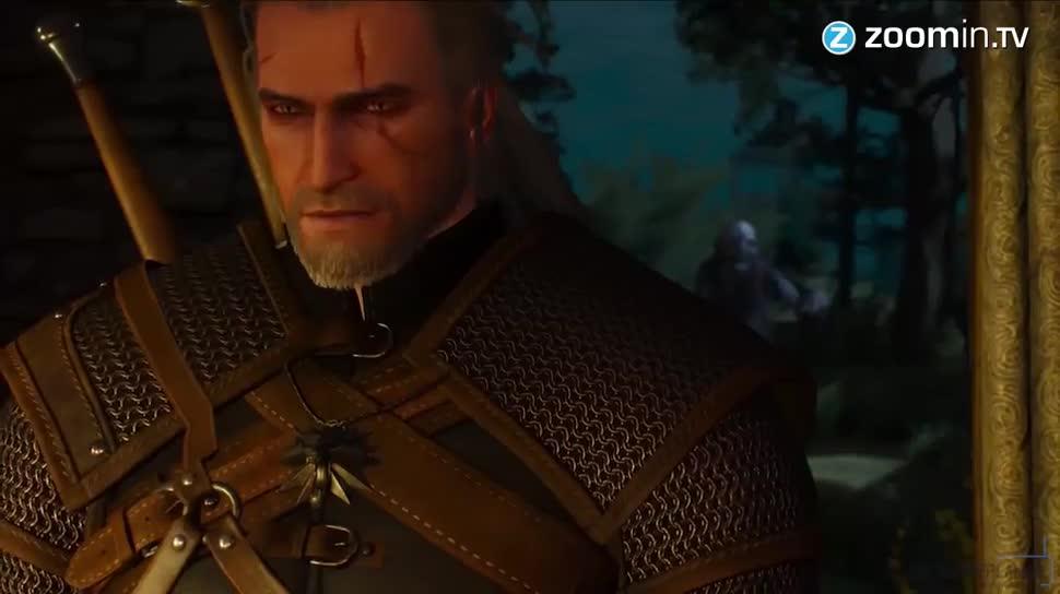 Zoomin, Rollenspiel, The Witcher 3, The Witcher, CD Projekt, Wild Hunt