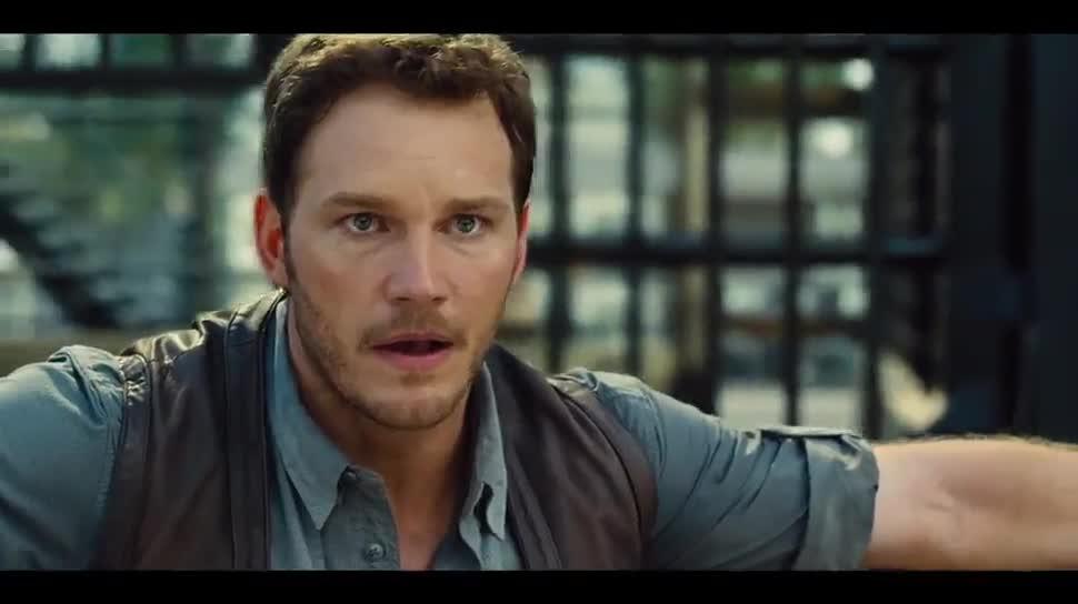 Trailer, Kinofilm, Universal Pictures, Jurassic World, Jurassic Park, Dinosaurier
