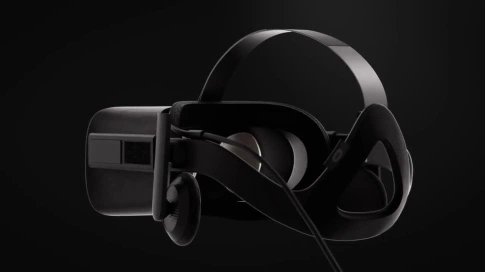 Microsoft, Xbox One, Virtual Reality, Microsoft Xbox One, Controller, Oculus Rift, Oculus VR, Xbox One Controller