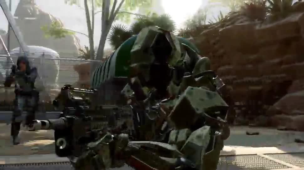 Trailer, Ego-Shooter, E3, Playstation, Call of Duty, Activision, Black Ops, E3 2015, Call of Duty Black Ops, Call of Duty: Black Ops 3, Black Ops 3