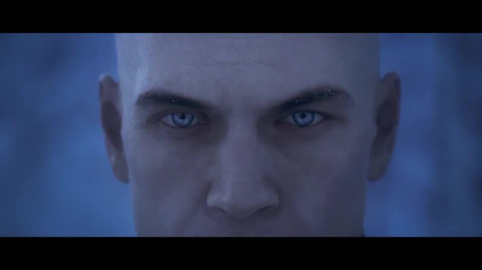 Trailer, E3, Square Enix, E3 2015, Hitman, Agent 47, IO Interactive