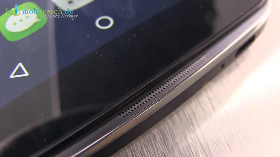 Smartphone, Hands-On, Lutz Herkner, Alcatel, Idol 3, One Touch
