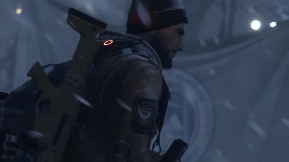 Trailer, E3, Ubisoft, E3 2015, Tom Clancy, Tom Clancy's The Division, The Division