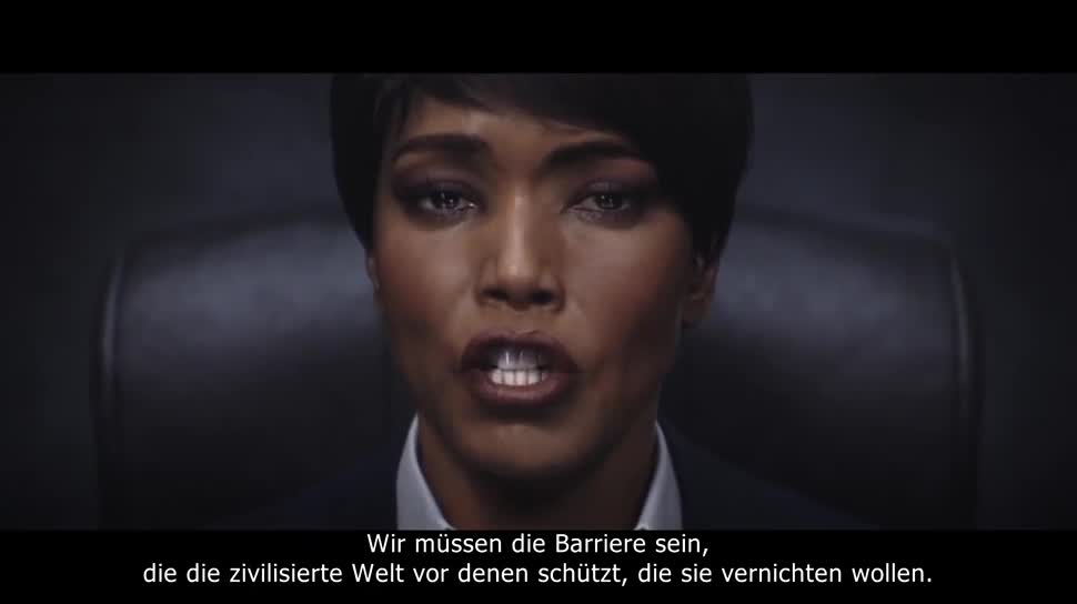 Trailer, E3, Ubisoft, E3 2015, Tom Clancy, Tom Clancy's Rainbow Six Siege, Rainbow Six Siege