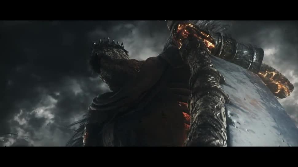 Trailer, E3, Rollenspiel, Namco Bandai, E3 2015, Dark Souls, From Software, Dark Souls 3, Dark Souls III