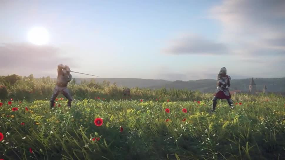 Trailer, E3, Rollenspiel, E3 2015, Kingdom Come, Warhorse Studios, Deliverance