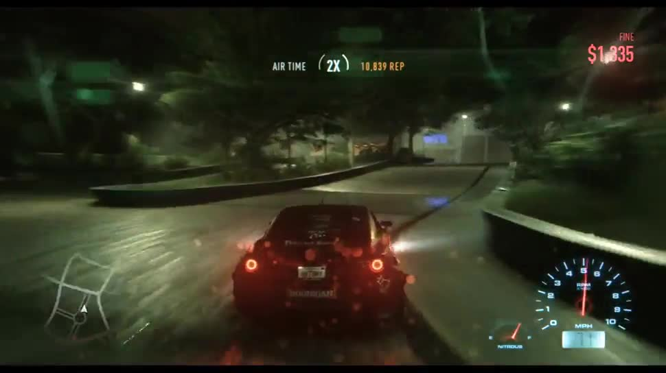 Electronic Arts, Ea, E3, Gameplay, Rennspiel, Need for Speed, E3 2015
