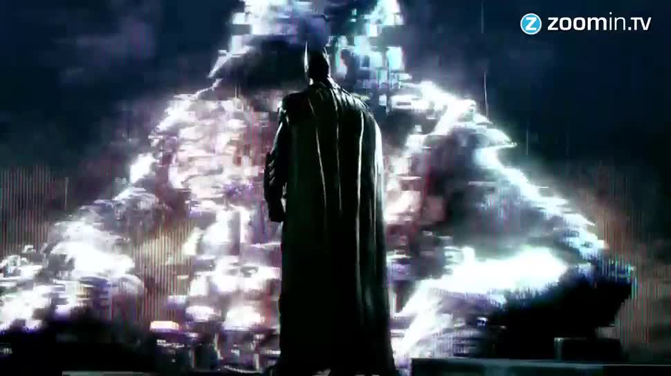 actionspiel, Zoomin, Warner Bros., Batman, Arkham Knight