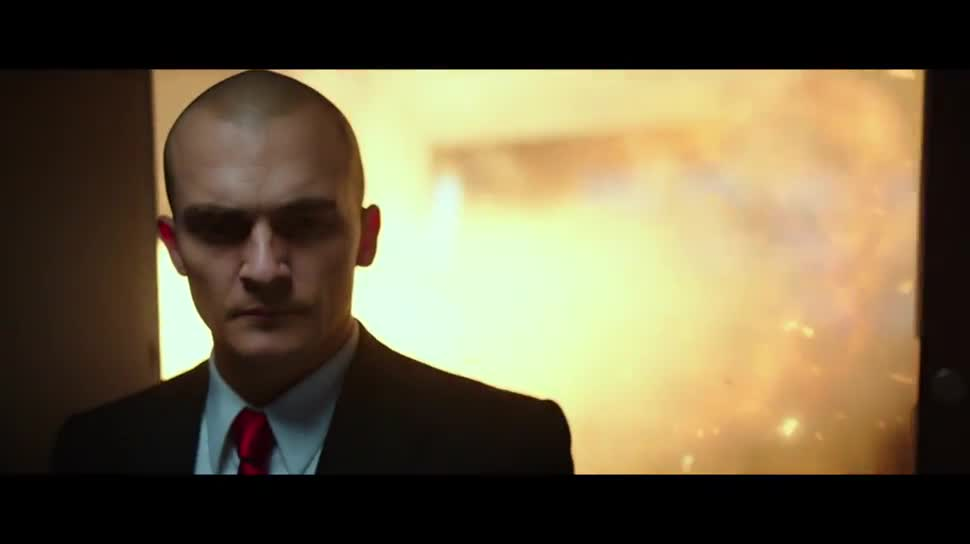 Trailer, Kinofilm, Hitman, 20th Century Fox, Agent 47, Hitman: Agent 47