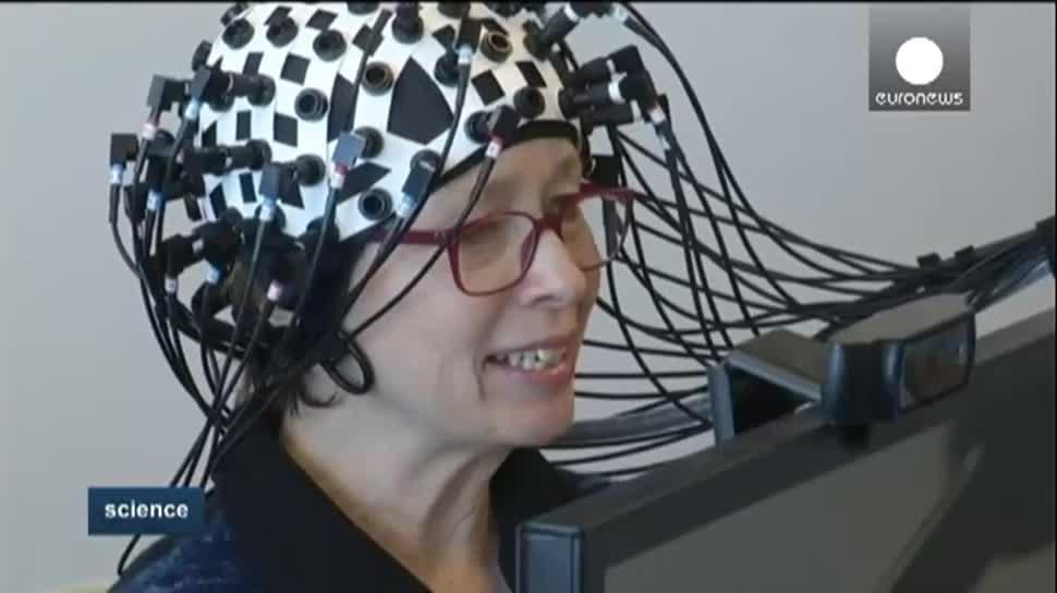Forschung, Kommunikation, EuroNews, Gehirn, Gehirnwellen, Princeton University, Yale University in Connecticut, Neuronale Schaltkreise, Gehirnaktivität