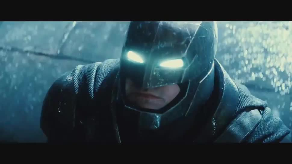 Trailer, Kinofilm, Kino, Warner Bros., Batman, Comic-Con, San Diego ComicCon, Superman, San Diego Comiccon 2015, Dawn of Justice, Batman V Superman