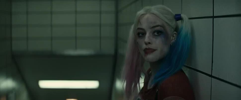 Trailer, Kino, Kinofilm, Warner Bros., Comic-Con, San Diego ComicCon, San Diego Comiccon 2015, Suicide Squad