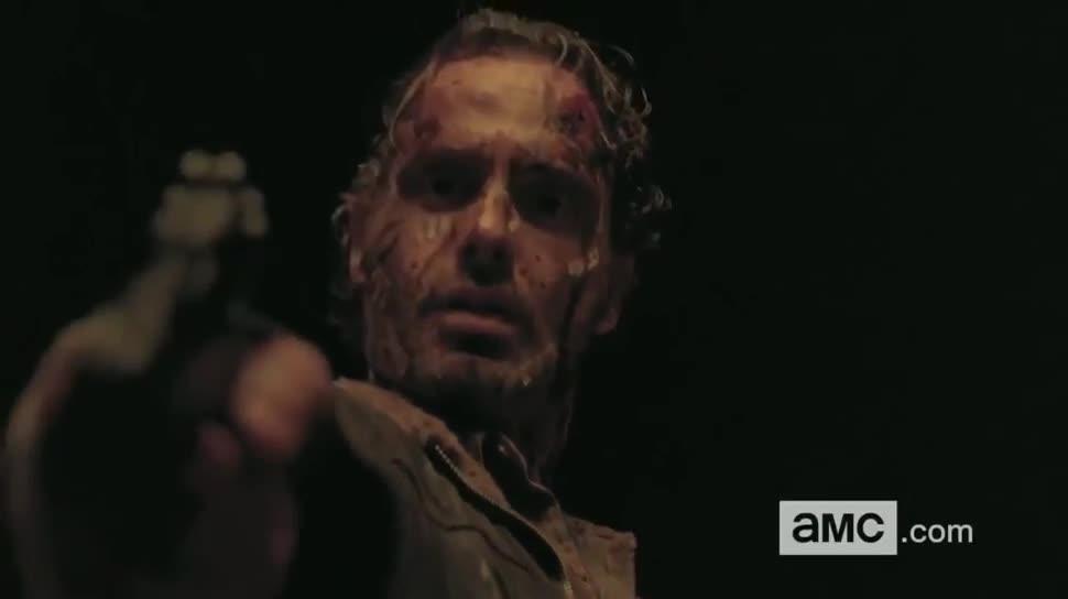 Trailer, Tv, Serie, Zombies, The Walking Dead, Comic-Con, San Diego ComicCon, AMC, San Diego Comiccon 2015