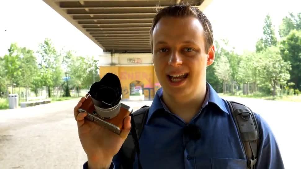 Kamera, Test, ValueTech, Systemkamera, DSLM, Fujifilm, Fujifilm X-A2, X-A2