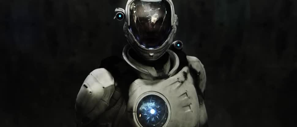 Trailer, Konzept, Captain Future, Prophecy FX