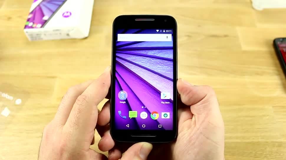 Smartphone, Test, Hands-On, Quadcore, Hands on, Review, Wasser, Motorola Moto G 3rd Gen, ausprobiert, Motorola Moto G 3rd Generation, Motorola Moto G 3. Generation
