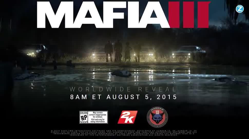 Gamescom, Zoomin, Gamescom 2015, Mafia 3, Mafia III