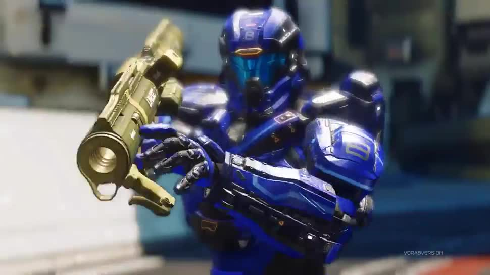 Microsoft, Trailer, Xbox, Xbox One, Ego-Shooter, Gamescom, Microsoft Xbox One, Halo, Halo 5, Gamescom 2015, Halo 5: Guardians