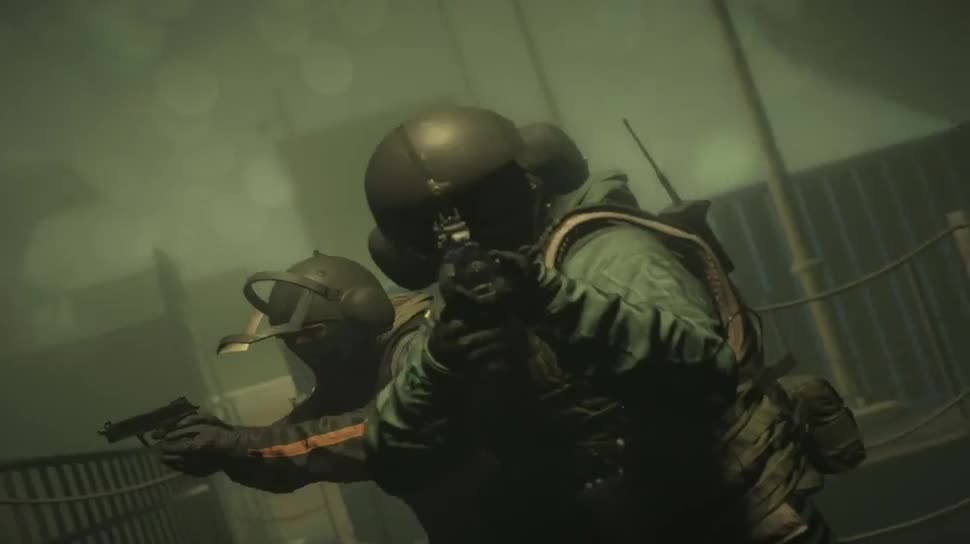 Trailer, Ego-Shooter, Ubisoft, Gamescom, Tom Clancy, Gamescom 2015, Rainbow Six: Siege, Tom Clancy's Rainbow Six Siege, Rainbow Six Siege, Rainbow Six, GSG9