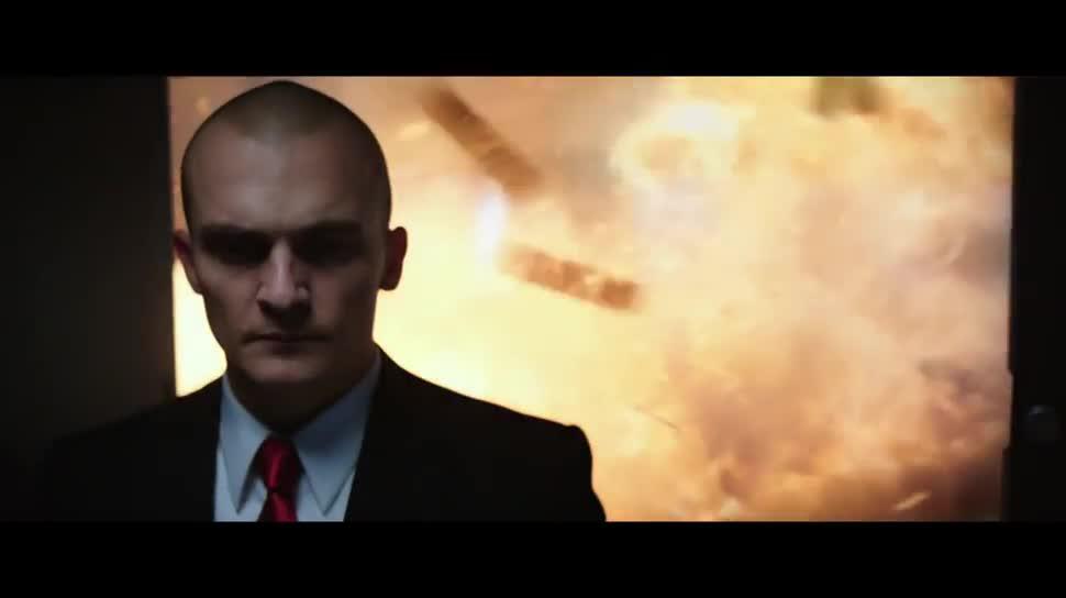 Trailer, Kinofilm, Hitman, Agent 47, 20th Century Fox, Hitman: Agent 47