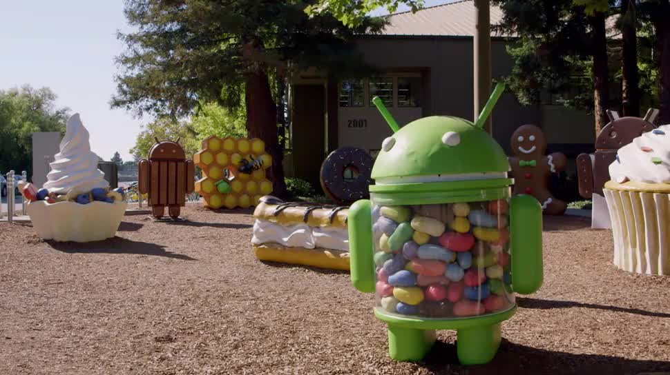 Betriebssystem, Google, Android, Android 6.0, Android M