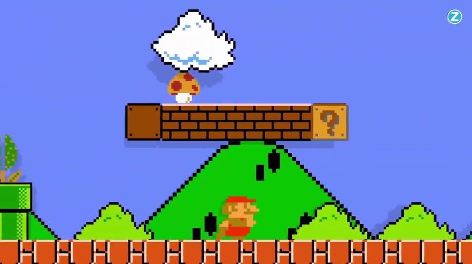 Gamescom, Zoomin, Wii U, Super Mario, Mario, Super Mario Bros., Super Mario Maker, Gaescom 2015