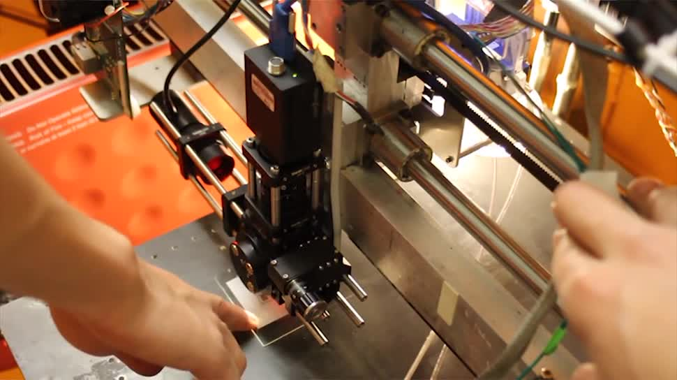 Forschung, 3D-Drucker, MIT, Prototyping, MultiFab 3D