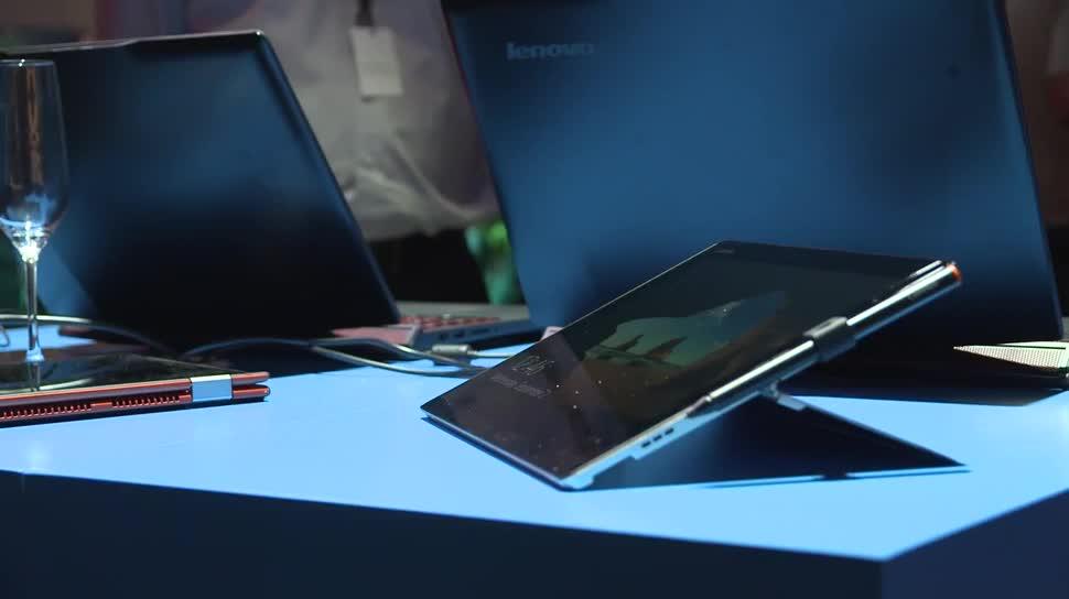 Microsoft, Windows, Windows 10, Hardware, Computer, IFA 2015