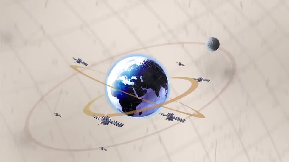 Internet, Sicherheit, Hacker, Satellit, Kaspersky, Turla