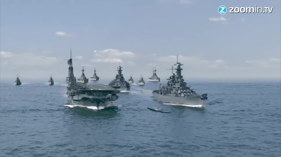 Zoomin, Online-Spiele, Free-to-Play, Simulation, Wargaming.net, World of Warships, Wargaming
