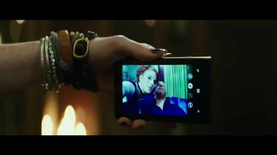 Microsoft, Lumia, Surface Pro 3, Supernatural, Mission Impossible, Product Placement, The Last Witch Hunter