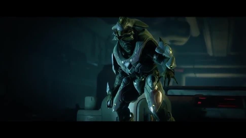 Microsoft, Trailer, Xbox, Xbox One, actionspiel, Microsoft Xbox One, Halo, Halo 5, Halo 5: Guardians, Master Chief