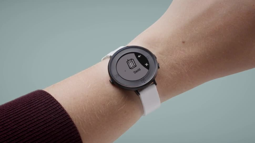 smartwatch, Kickstarter, pebble, Pebble Time, Pebble Time Round