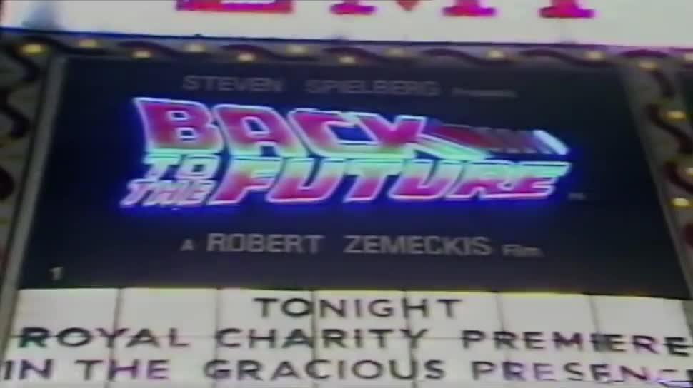 Trailer, Dokumentation, Steven Spielberg, Zurück In Die Zukunft, Back in Time, Michael J. Fox, Robert Zemeckis