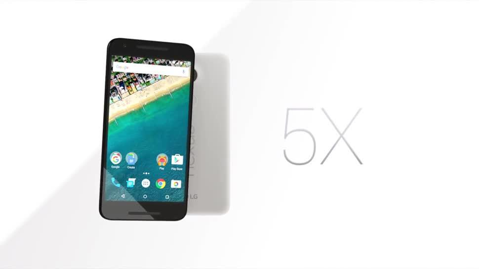 Smartphone, Google, Android, Nexus 5X, Google Nexus 5X