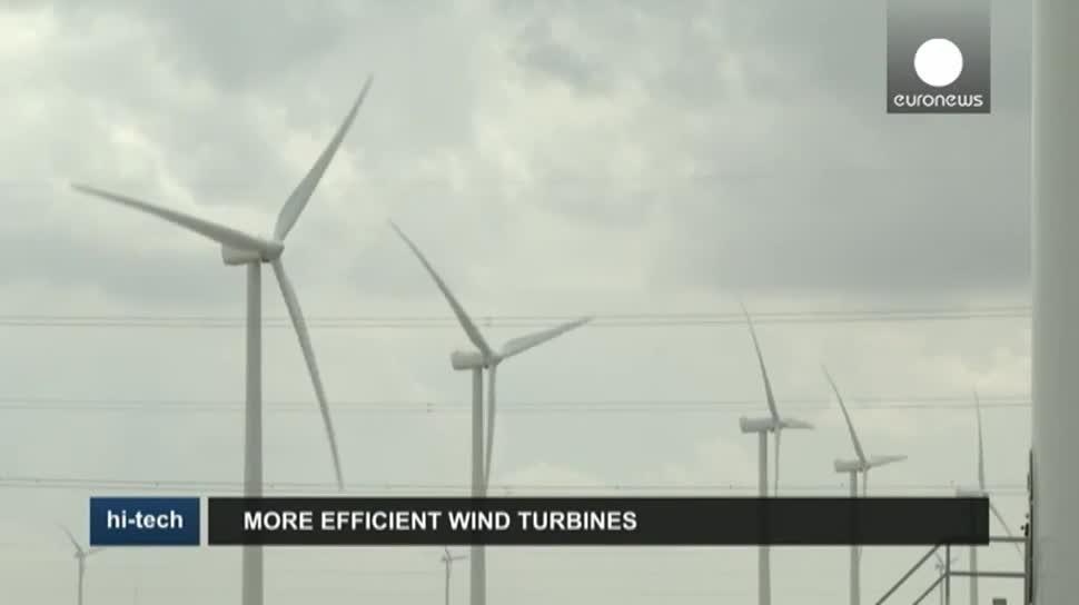 Energie, Strom, EuroNews, Windräder, Windtrust, Gamesa Electric, Wind Converter
