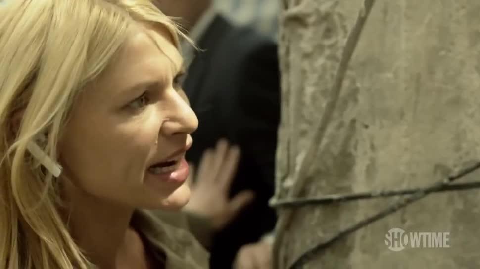 Trailer, Serie, Homeland, Fox 21