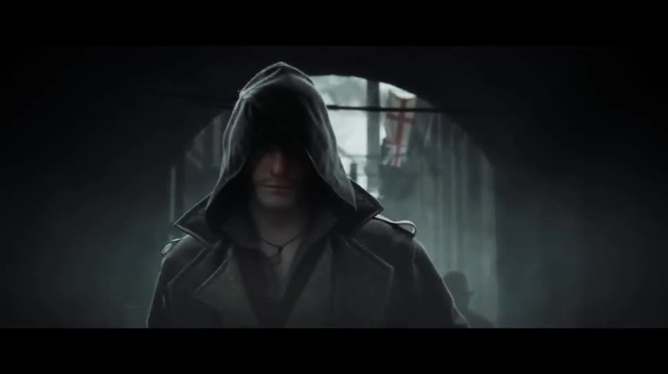 Trailer, Ubisoft, Werbespot, actionspiel, Assassin's Creed, Assassin's Creed Syndicate, TV-Spot
