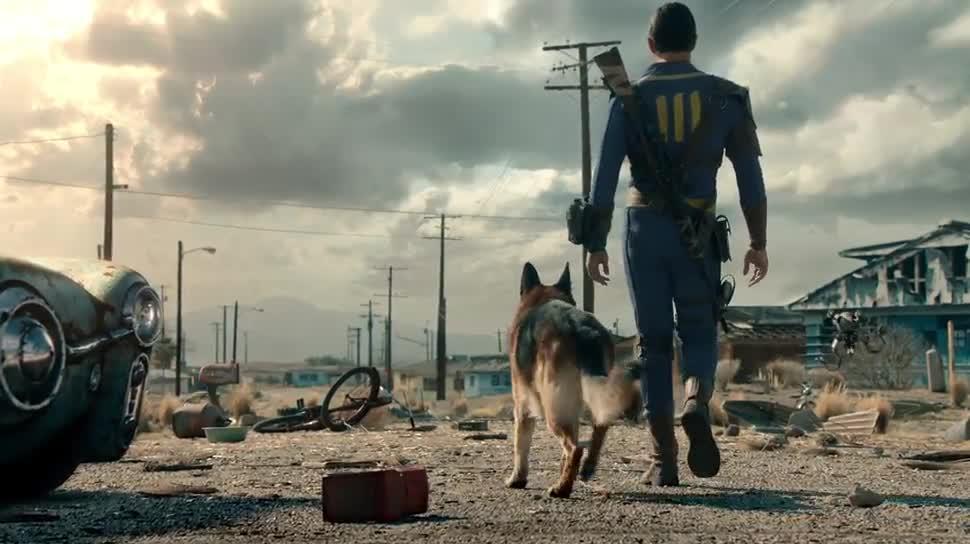 Trailer, Rollenspiel, Bethesda, Fallout, Fallout 4