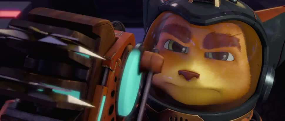 Trailer, Kinofilm, Ratchet & Clank